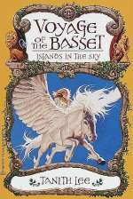 Islands in the Sky (Voyage of the Basset #1)