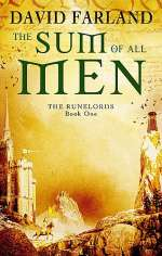 The Sum of All Men (The Runelords #1)