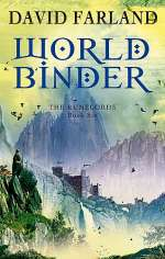 Worldbinder (The Runelords, #6)