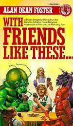 With Friends Like These... (With Friends... #1)