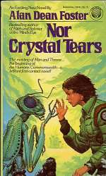 Nor Crystal Tears (Humanx Commonwealth #3)