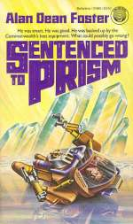 Sentenced to Prism (Humanx Commonwealth #5)