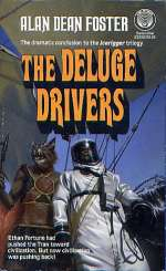 The Deluge Drivers (Icerigger Trilogy, #3)