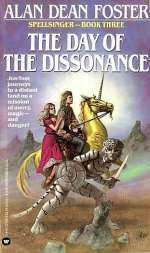 The Day of the Dissonance (Spellsinger #3)