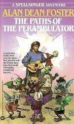 The Paths of the Perambulator (Spellsinger #5)