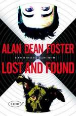 Lost and Found (The Taken trilogy #1)