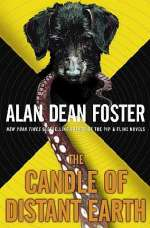 The Candle of Distant Earth (The Taken trilogy #3)