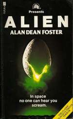 Alien (Alien trilogy #1)