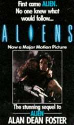 Aliens (Alien trilogy, #2)