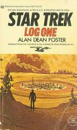 Star Trek Log One (Star Trek: The Animated Series / Star Trek Logs #1)