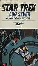 Star Trek Log Seven (Star Trek: The Animated Series / Star Trek Logs, #7)