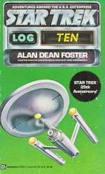 Star Trek Log Ten (Star Trek: The Animated Series / Star Trek Logs #10)