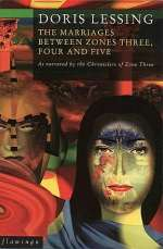 The Marriages Between Zones Three, Four, and Five (Canopus in Argos: Archives, #2)