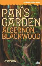 Pan's Garden: A Volume of Nature Stories