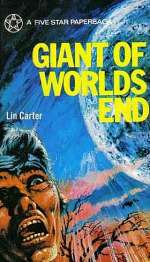 Giant of World's End