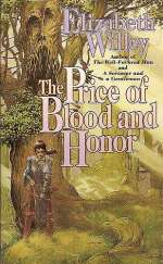The Price of Blood and Honor (Kingdom of Argylle, #3)