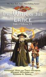 The War of the Lance (Dragonlance: Tales, #6)