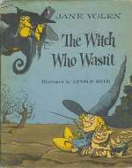 The Witch Who Wasn't