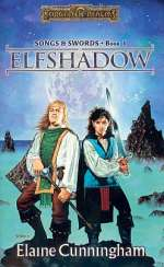 Elfshadow (Songs & Swords, #1)