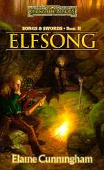 Elfsong (Songs & Swords, #2)