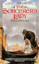 The Sorcerer's Lady (Sorcerer, #1)