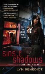 Sins and Shadows (Shadows Inquiries, #1)