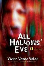 All Hallow's Eve: 13 Stories