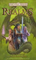 The Best of the Realms Book III: The Stories of Elaine Cunningham (The Best of the Realms, #3)