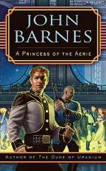A Princess of the Aerie (Jak Jinnaka, #2)