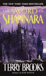 The Sword of Shannara (The Shannara Trilogy, #1)