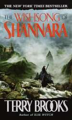 The Wishsong of Shannara (The Shannara Trilogy, #3)