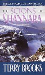 The Scions of Shannara (The Heritage of Shannara, #1)