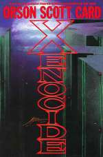 Xenocide (Ender, #3)