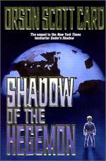 Shadow of the Hegemon (The Shadow Series (Ender), #2)