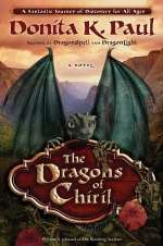 The Dragons of Chiril (Chiril Chronicles, #1)