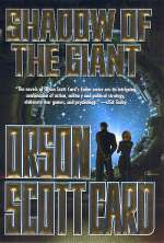 Shadow of the Giant (The Shadow Series (Ender) #4)