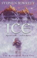 Ice (The Wintering, #1)