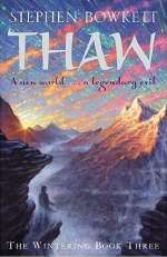 Thaw (The Wintering, #3)