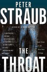 The Throat (Blue Rose Trilogy, #3)