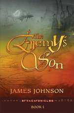 The Enemy's Son (Erth Chronicles, #1)