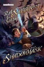 The Shadowmask (Stone of Tymora #2)