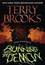 Running with the Demon (The Word and The Void, #1)