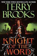 A Knight of the Word (The Word and The Void, #2)