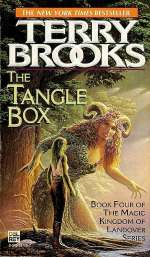 The Tangle Box (The Magic Kingdom of Landover, #4)