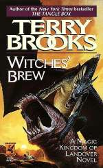 Witches' Brew (The Magic Kingdom of Landover, #5)