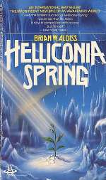 Helliconia Spring (The Helliconia Trilogy, #1)