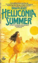 Helliconia Summer (The Helliconia Trilogy, #2)