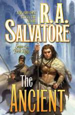 The Ancient (Saga of the First King #2)