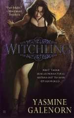 Witchling (Sisters of the Moon / The Otherworld Series #1)