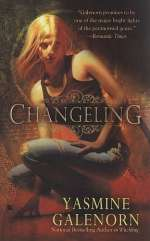 Changeling (Sisters of the Moon / The Otherworld Series #2)